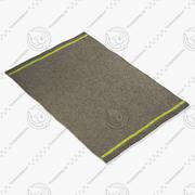 Ковровые покрытия Capel 0023 350f 3d model