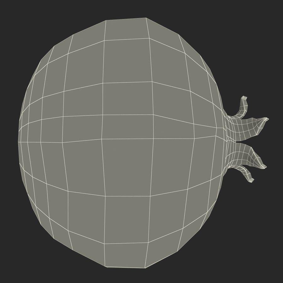 Grenade royalty-free 3d model - Preview no. 24
