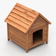 Psia buda 3d model
