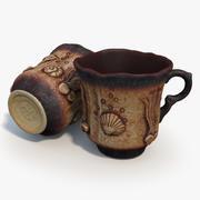 Mug 03 3d model