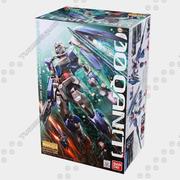 MG Gundam 00 Qan [T] (scatola) 3d model