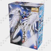 MG Wing Gundam Zero (scatola) 3d model