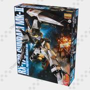MG RX178 Gundam MKII (scatola) 3d model
