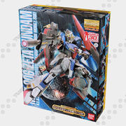 MG MSZ-006 Zeta Gundam (scatola) 3d model