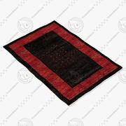 Sartory地毯Nc-326 3d model