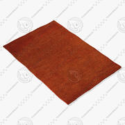 Sartory Rugs Nc-350 3d model