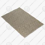 Ковровые покрытия Capel 4719 700f 3d model