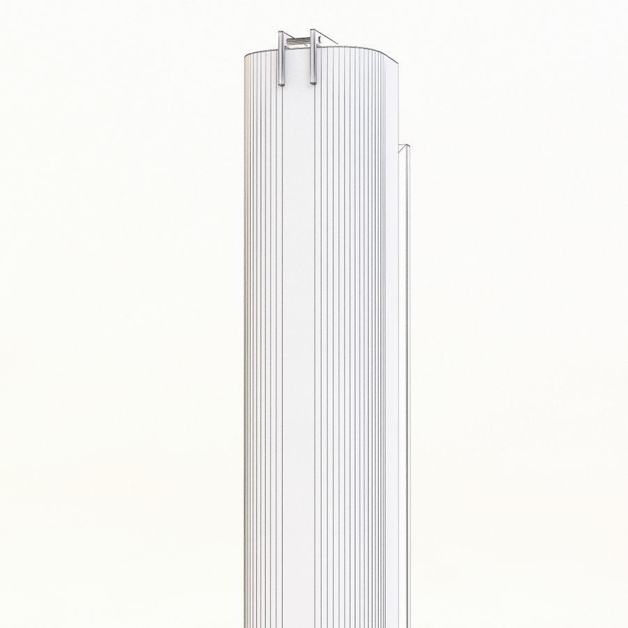 Simple Wall Sconce 3d Model 9 Max Obj Fbx 3ds Free3d