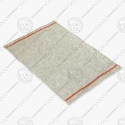 Ковровые покрытия Capel 0023 600f 3d model