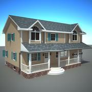 House_01 3d model
