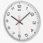 挂钟 3d model