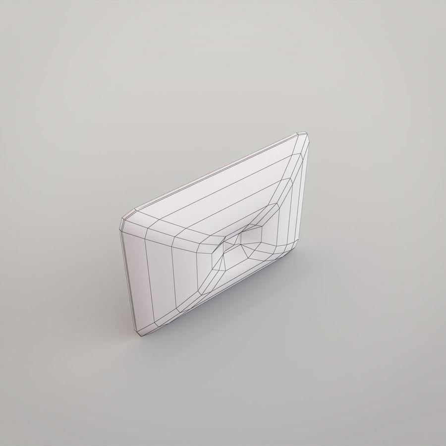 Luminaire Aqua Creations Nara royalty-free 3d model - Preview no. 11