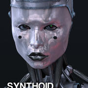 The Synthoid 3d model