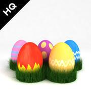 œuf de Pâques 3d model