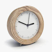 Zegar stołowy 3d model