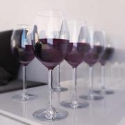 verre de vin 3d model