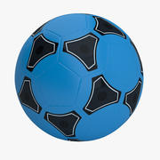 Soccer ball G 3d model