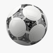 Soccer ball 94 3d model