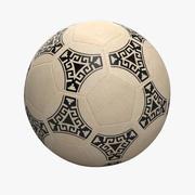 Soccer ball 86 3d model