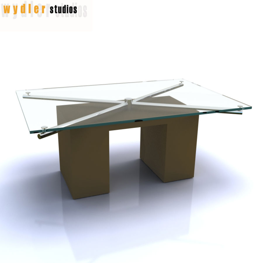 Collections de meubles royalty-free 3d model - Preview no. 77