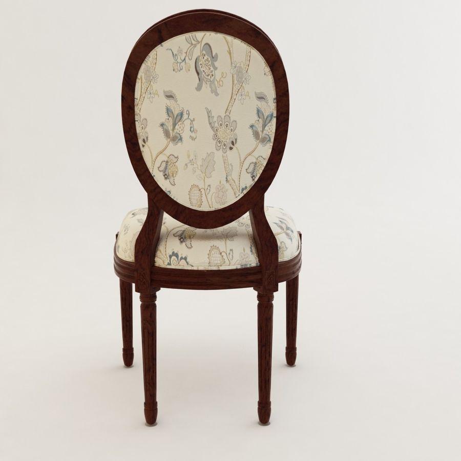 Collections de meubles royalty-free 3d model - Preview no. 18