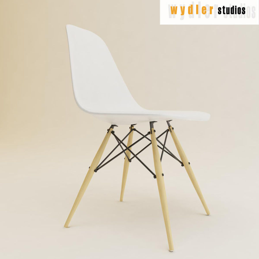 Collections de meubles royalty-free 3d model - Preview no. 21