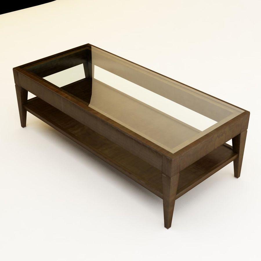 Collections de meubles royalty-free 3d model - Preview no. 63