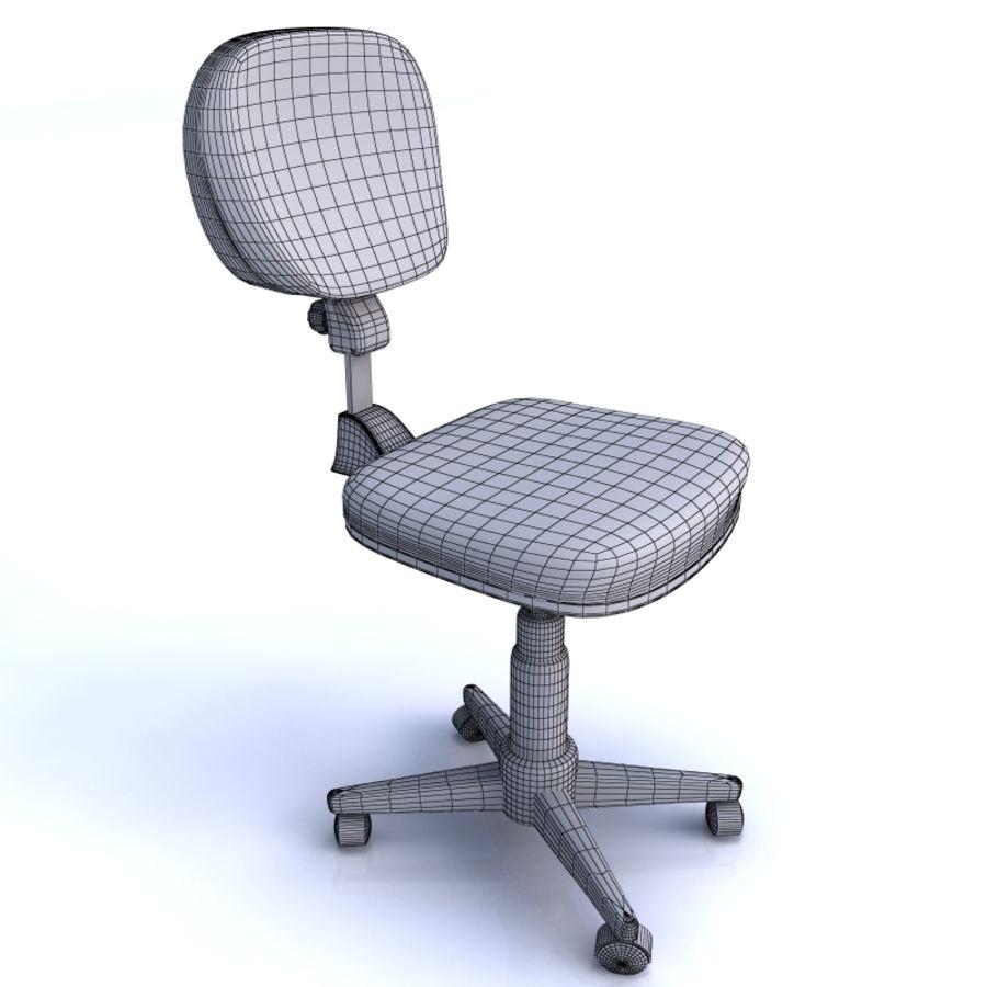 Collections de meubles royalty-free 3d model - Preview no. 30