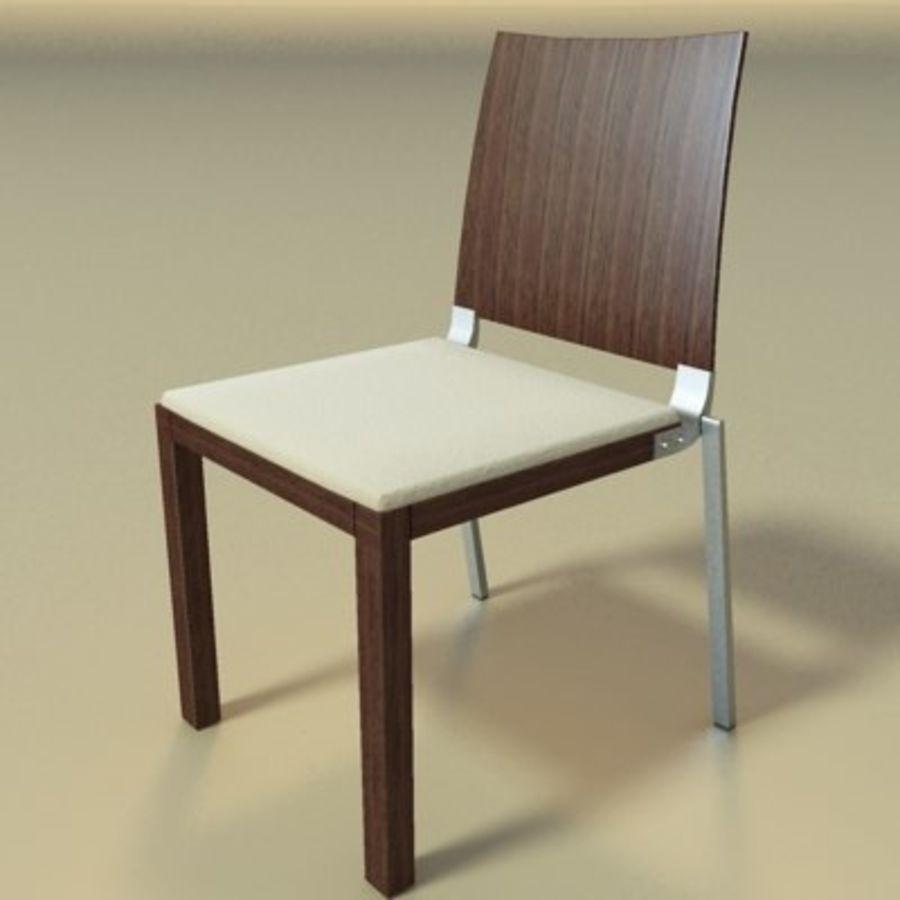 Collections de meubles royalty-free 3d model - Preview no. 40