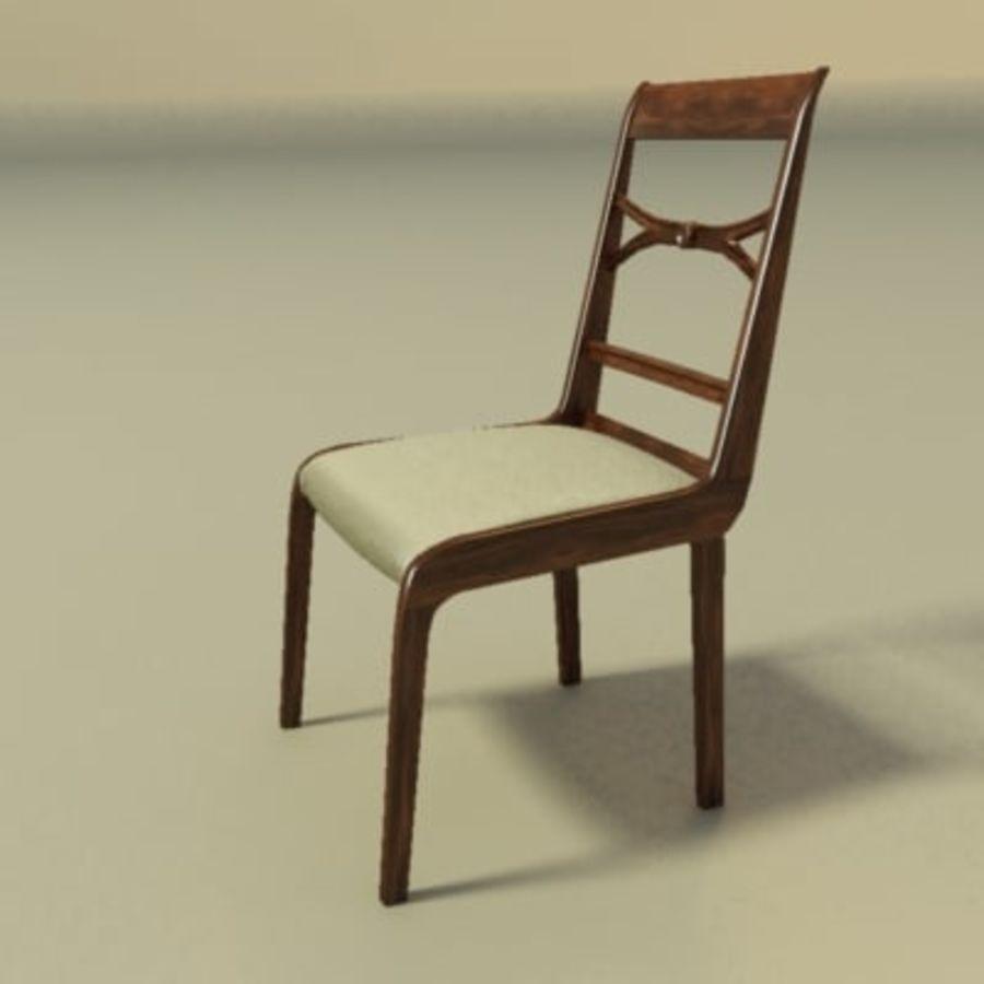 Collections de meubles royalty-free 3d model - Preview no. 36