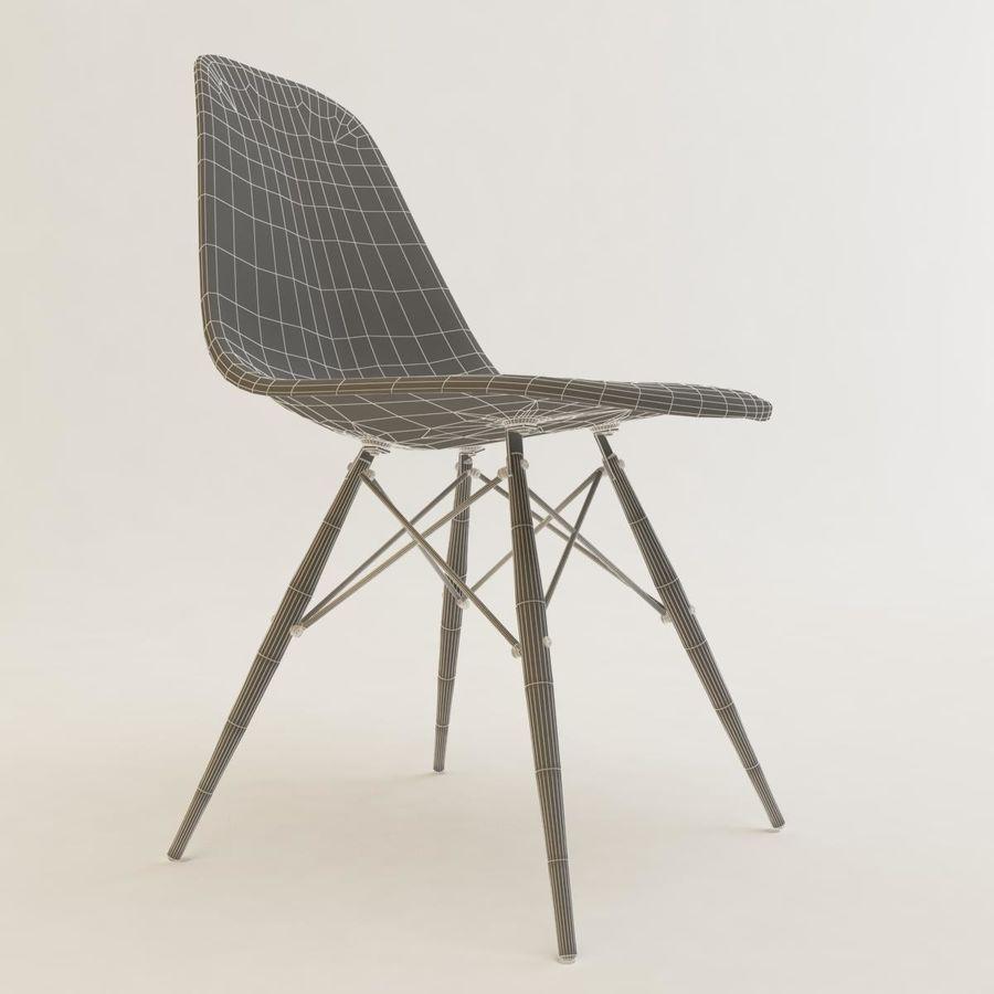 Collections de meubles royalty-free 3d model - Preview no. 23