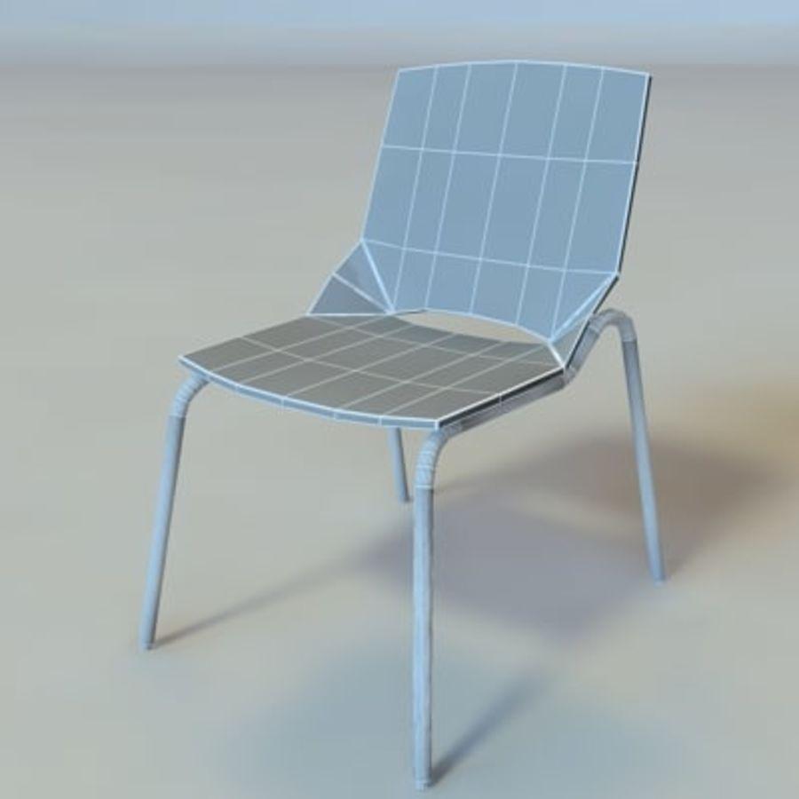 Collections de meubles royalty-free 3d model - Preview no. 39