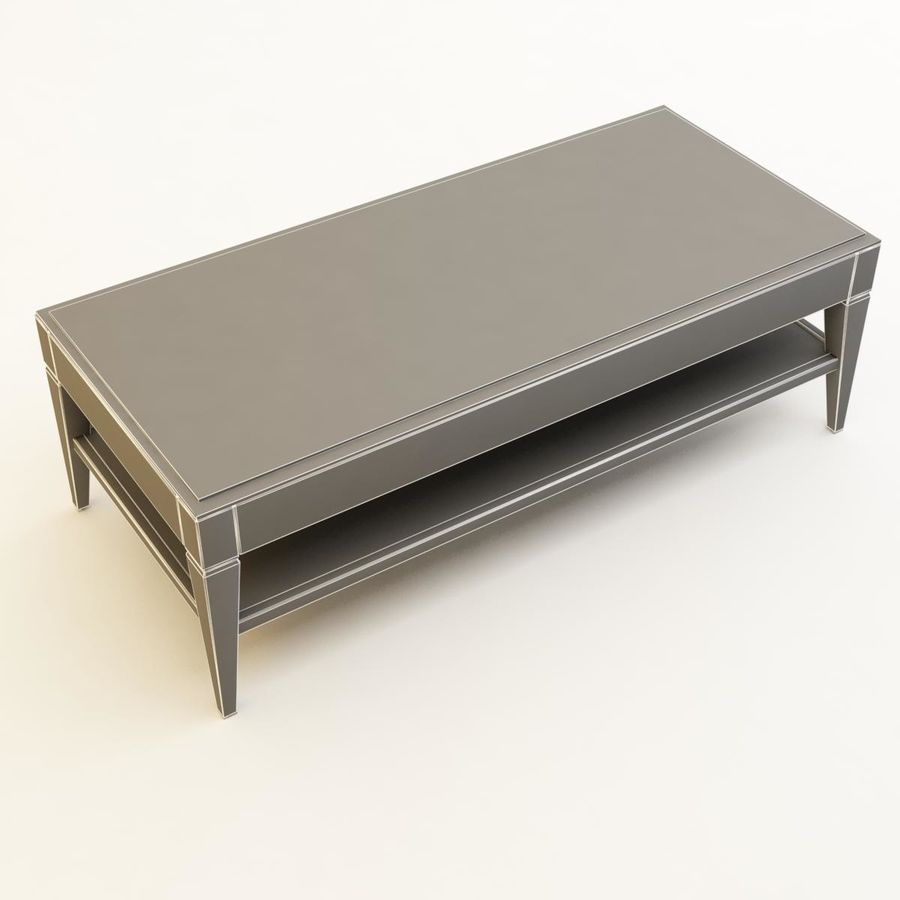 Collections de meubles royalty-free 3d model - Preview no. 64