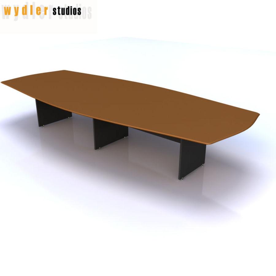 Collections de meubles royalty-free 3d model - Preview no. 70