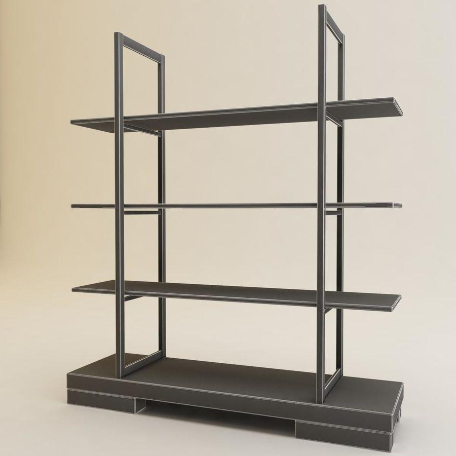 Collections de meubles royalty-free 3d model - Preview no. 87