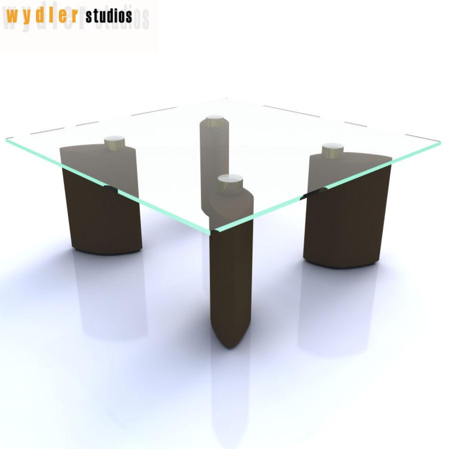 Collections de meubles royalty-free 3d model - Preview no. 72