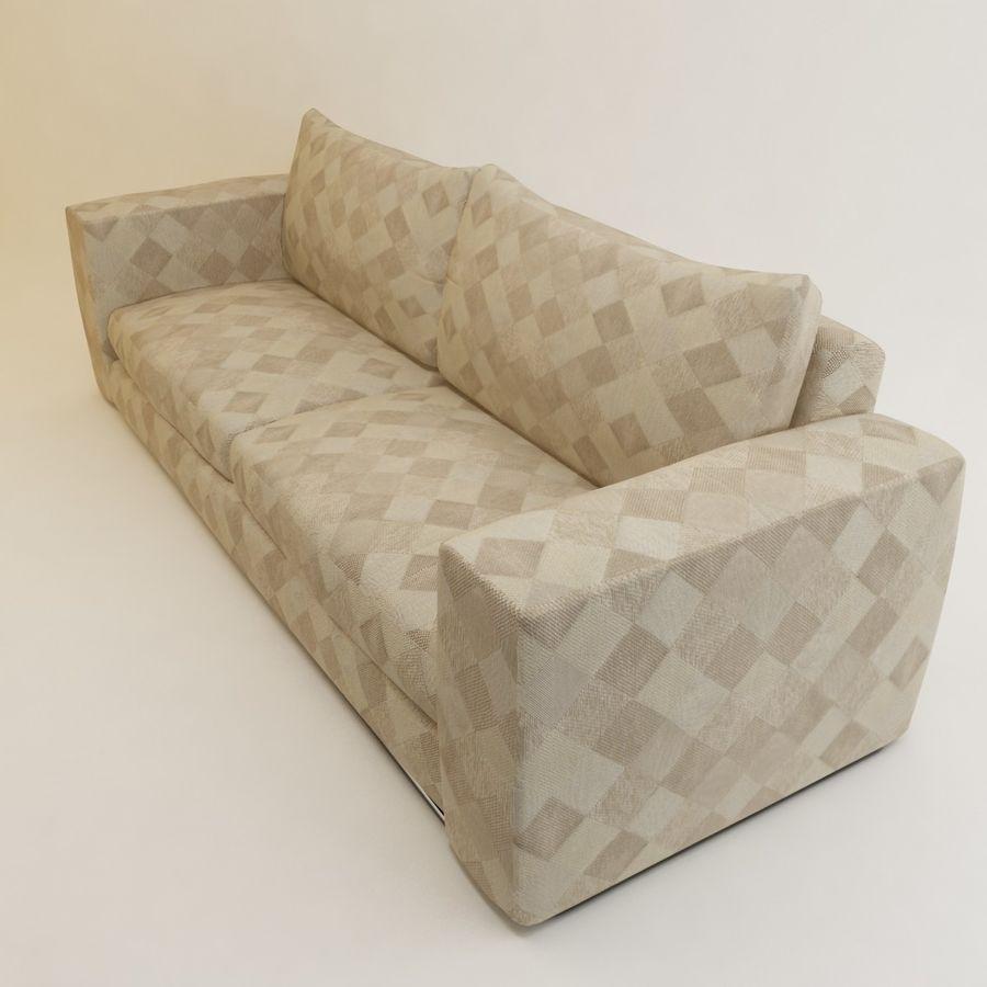 Collections de meubles royalty-free 3d model - Preview no. 2