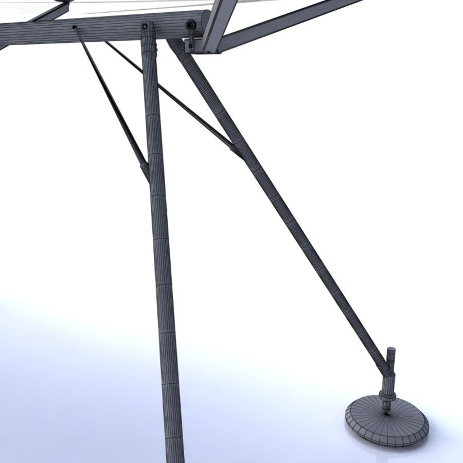 Collections de meubles royalty-free 3d model - Preview no. 76
