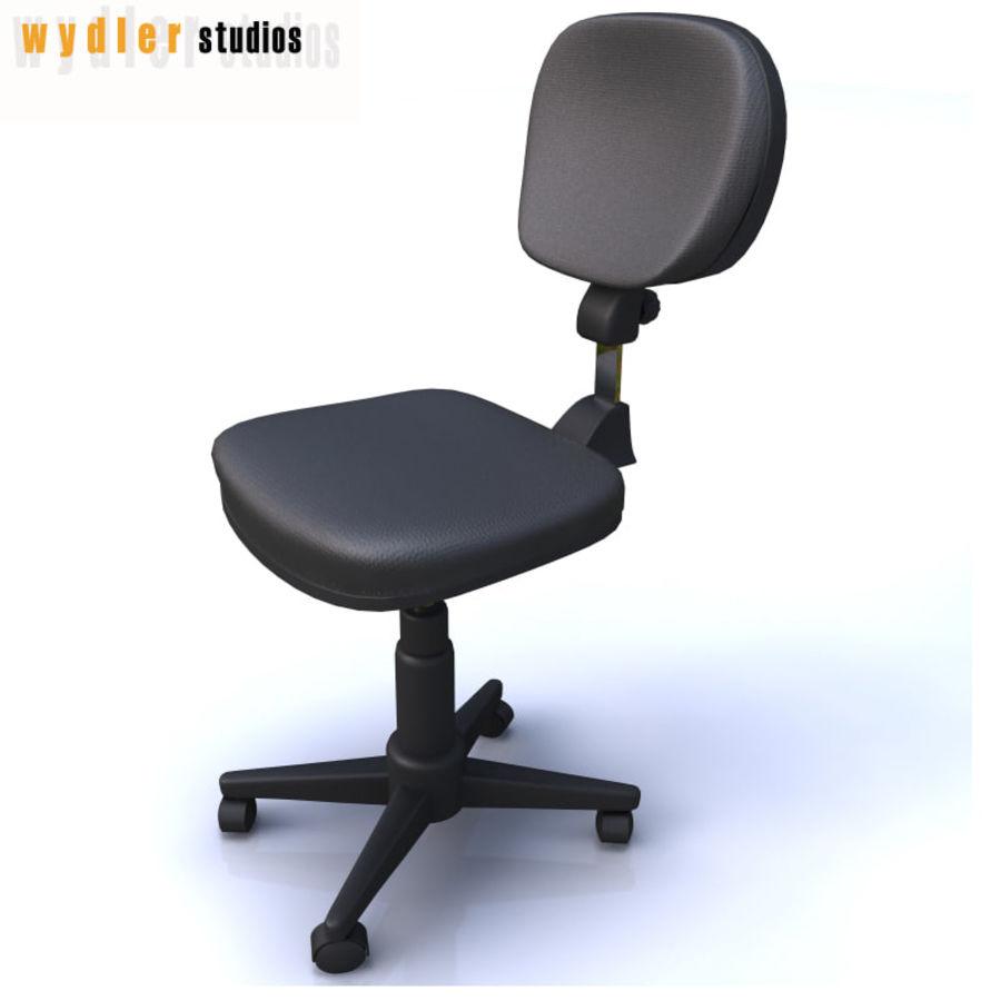 Collections de meubles royalty-free 3d model - Preview no. 29