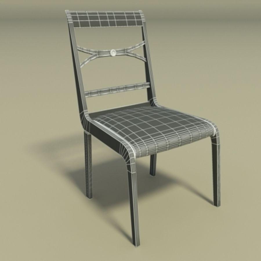 Collections de meubles royalty-free 3d model - Preview no. 37