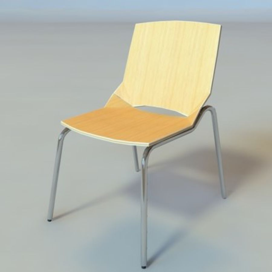 Collections de meubles royalty-free 3d model - Preview no. 38
