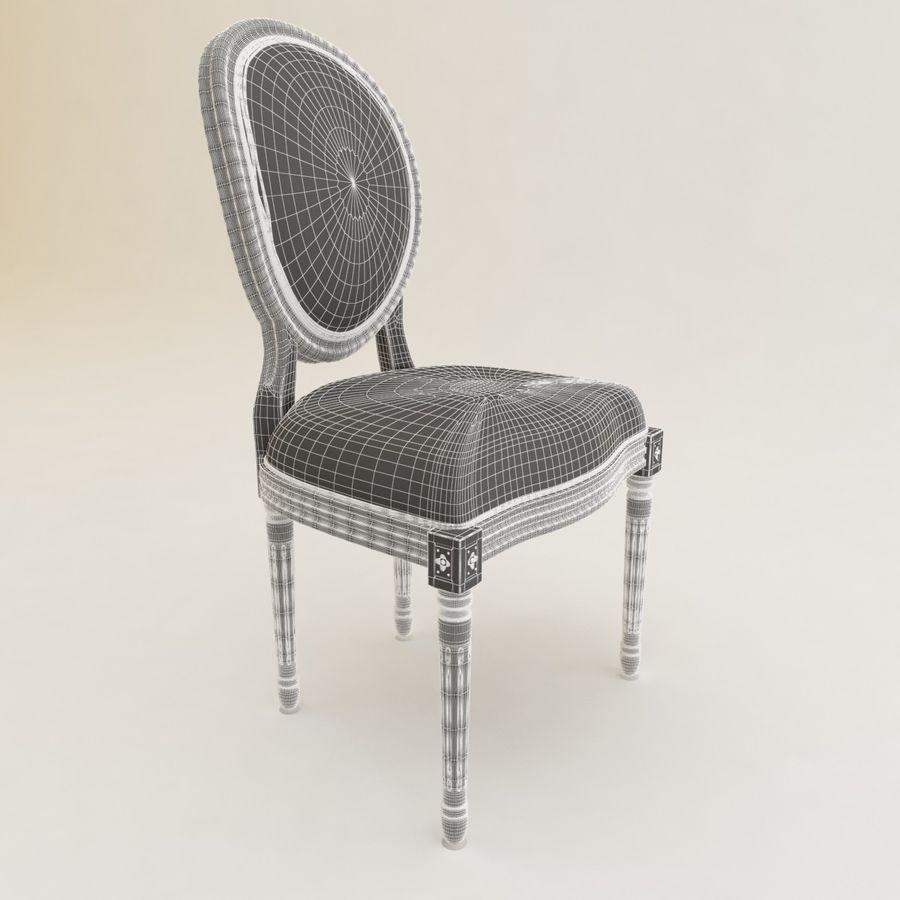 Collections de meubles royalty-free 3d model - Preview no. 20