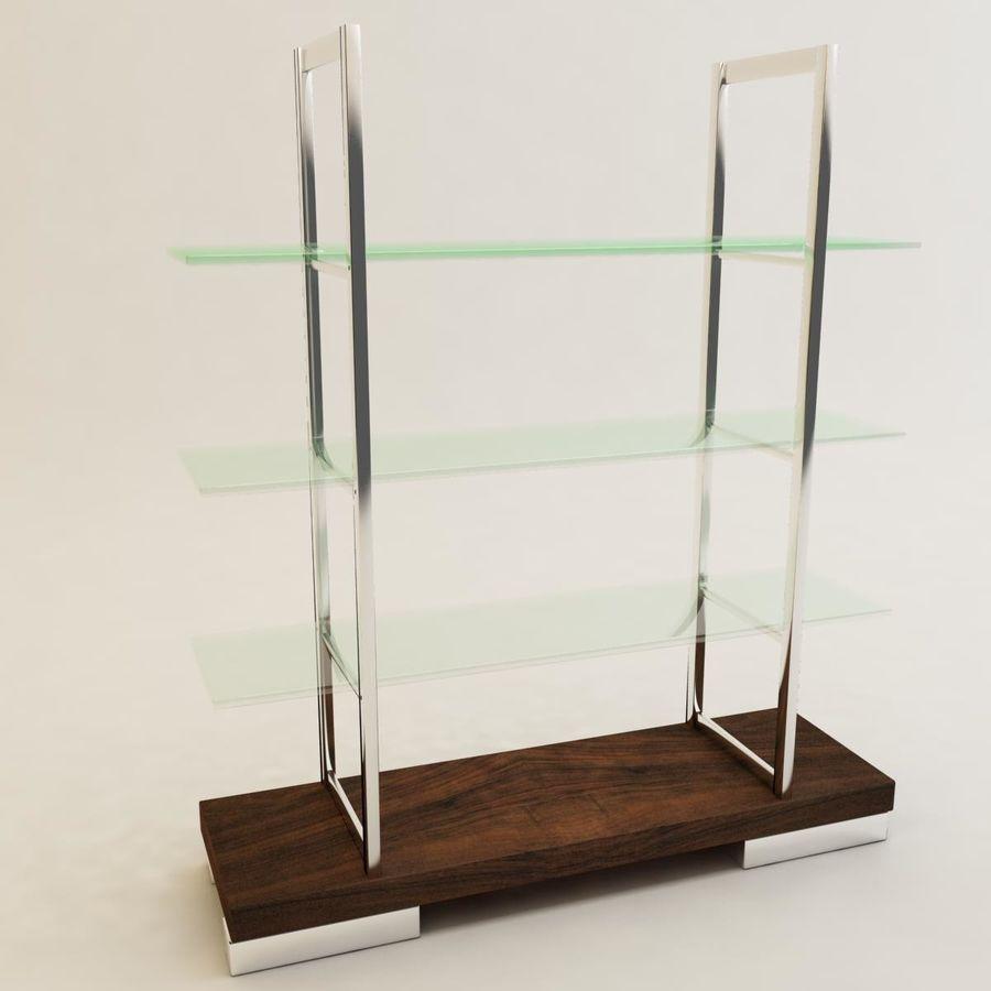 Collections de meubles royalty-free 3d model - Preview no. 86