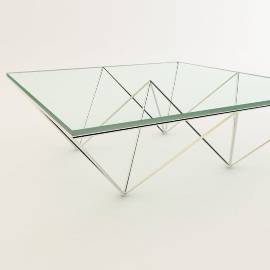 Collections de meubles royalty-free 3d model - Preview no. 56