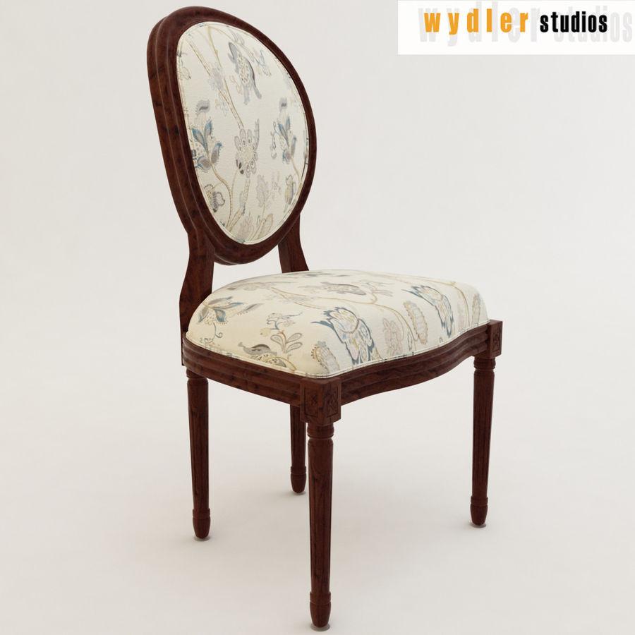 Collections de meubles royalty-free 3d model - Preview no. 17