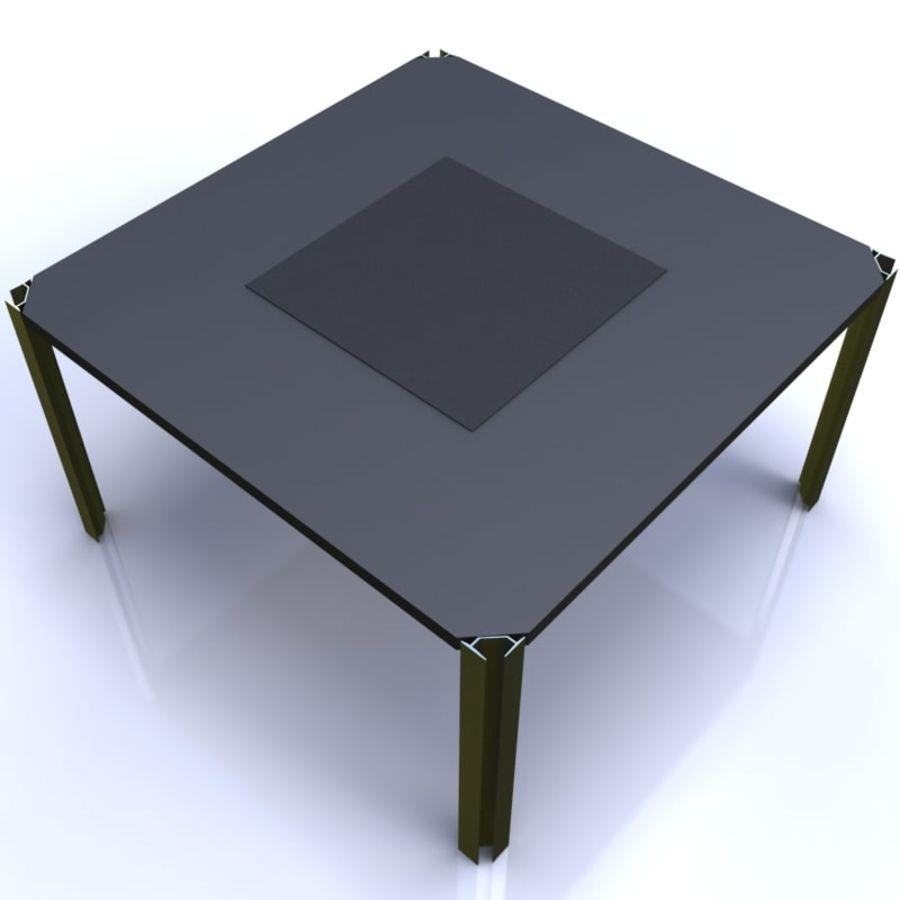 Collections de meubles royalty-free 3d model - Preview no. 60