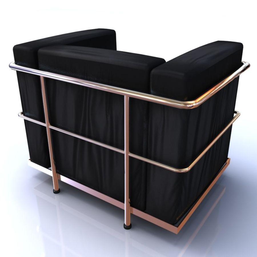Collections de meubles royalty-free 3d model - Preview no. 5
