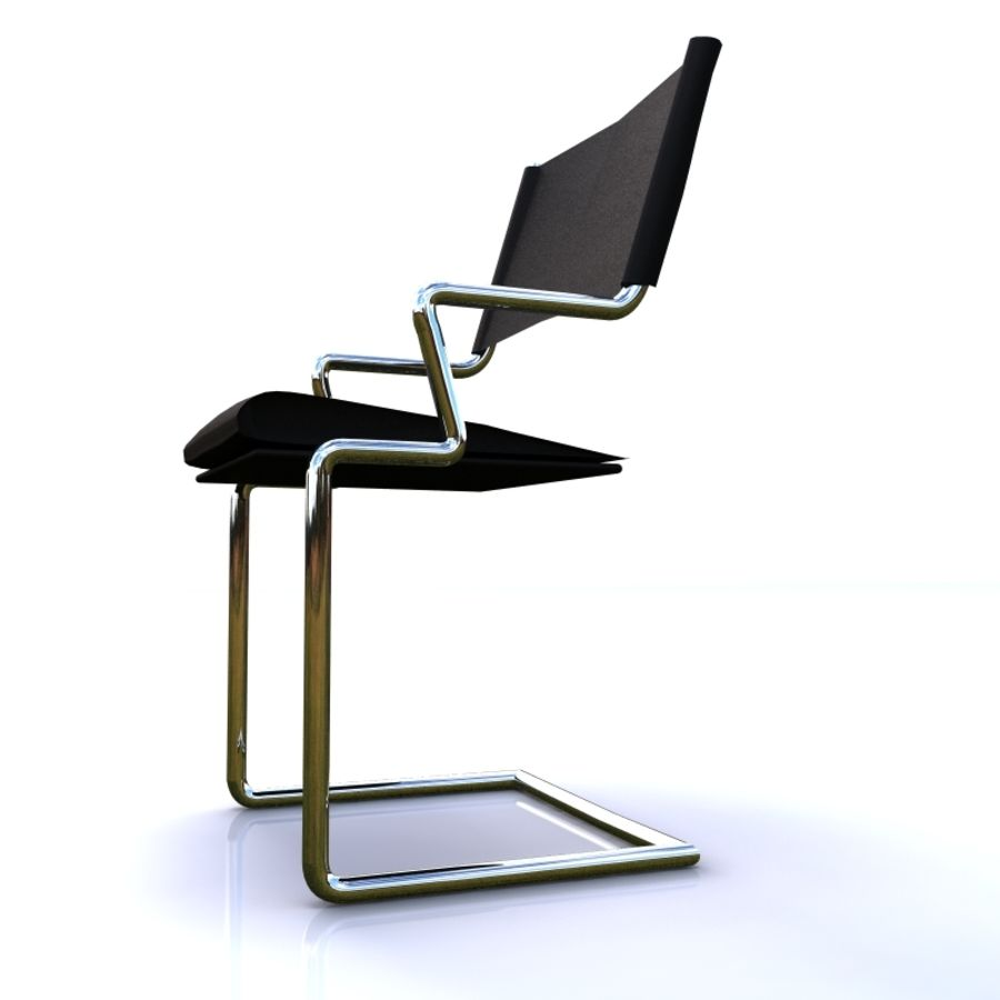 Collections de meubles royalty-free 3d model - Preview no. 24