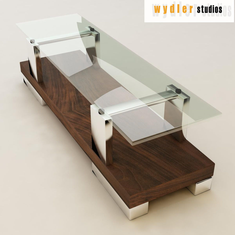 Collections de meubles royalty-free 3d model - Preview no. 67