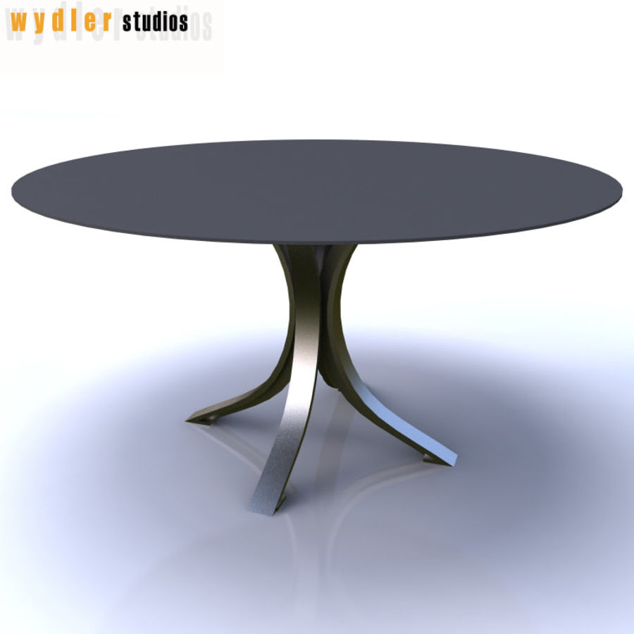 Collections de meubles royalty-free 3d model - Preview no. 71